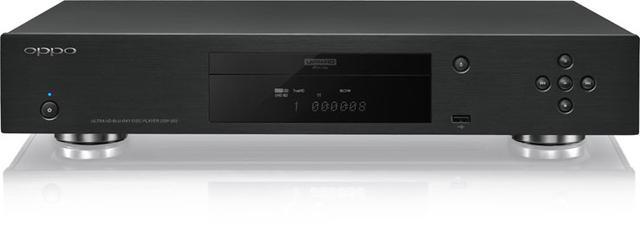 画像: OPPO Digital、UHD Blu-rayプレーヤー「UDP-203」の最新ファームウェア「46-0622」を公開