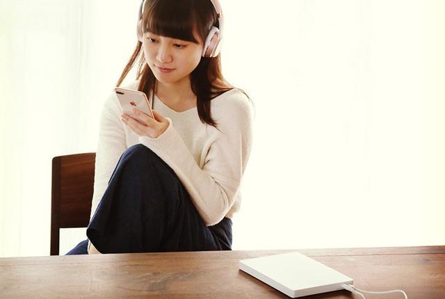 画像: スマホでCD聴こっと。 『CDレコ』が超便利!スマホにCDの曲をカンタンに取り込める