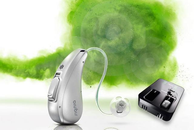 画像: シバントス、電池交換不要の充電式補聴器「Cellion」(セリオン)に普及価格帯モデルを追加