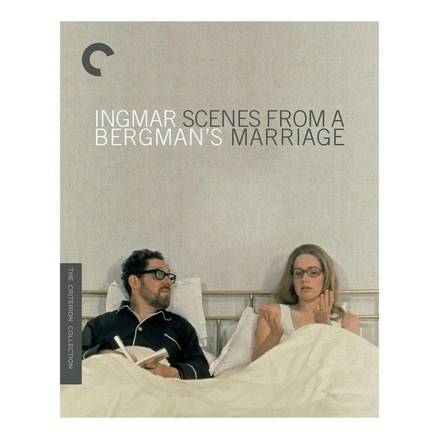 画像: 海外盤速報『ある結婚の風景』(1974)巨匠イングマール・ベルイマン監督作【映画番長の銀幕旅行】
