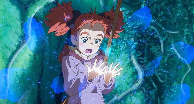 画像: 『メアリと魔女の花』は4K UHD Blu-rayで観る方が映画館よりもキレイ!? その秘密に迫った!