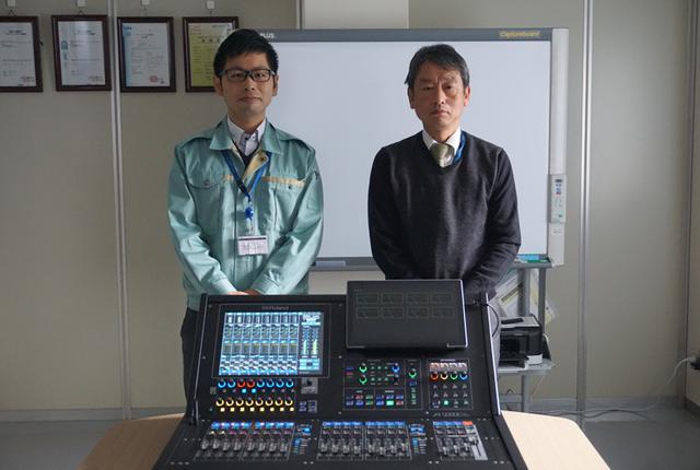 画像: 業務スタジオにおいて圧倒的なシェアを誇る 「ヤマキ電気」のVUメーターに ソフトウェア版「TabVU」登場