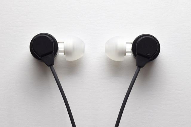 画像: 新オーディオブランドAr:tio、カナル型イヤホン「CU1」を12,900円で発売。ケーブル途中での着脱式リケーブルスタイルを採用