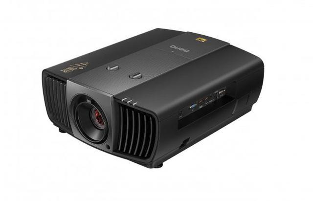 画像: ベンキュー、4KのDLPプロジェクター「HT9050」を7月14日より発売。デジタルシネマの色域DCI-P3規格に対応