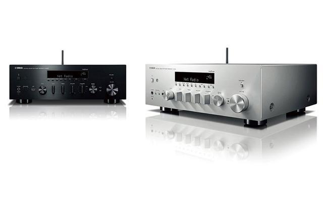 画像: ヤマハ、アンプ内蔵多機能ネットワークレシーバー「R-N803」発売。自動音場補正機能対応でどんな部屋でも理想的な音を再生