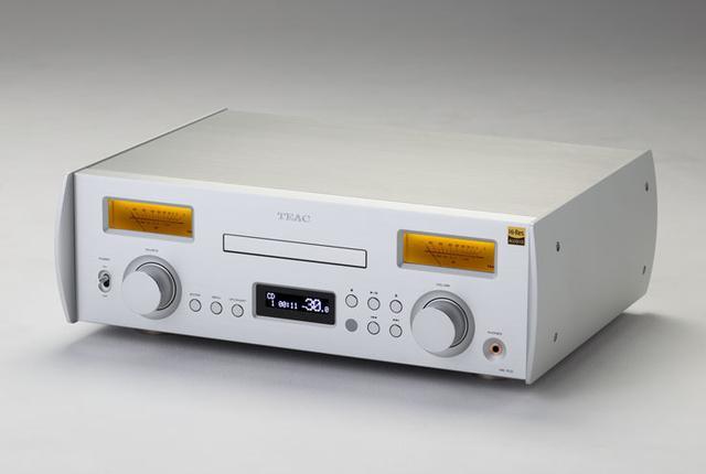 画像: ティアック NR-7CDレビュー:「ニューヴィンテージ」がコンセプト。大人に似合うネットワークCDプリメインアンプ