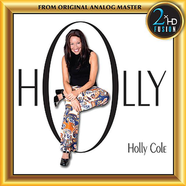 画像: e-onkyo ハイレゾランキング 2018年2月22日-2月28日 1位はホリー・コールの『Holly』