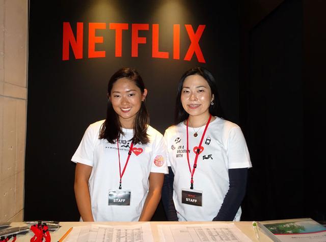 画像: NETFLIX、大型連休中も映画&ドラマ三昧。映像コンテンツをビンジ(一気見)するスタイルを、シチュエーションごとに提案