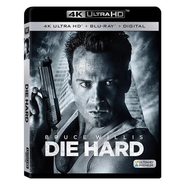 画像: UHD Blu-rayレビュー『ダイ・ハード』アクション映画の金字塔を4K&HDRで味わい尽くす!【世界4K-Hakken伝】