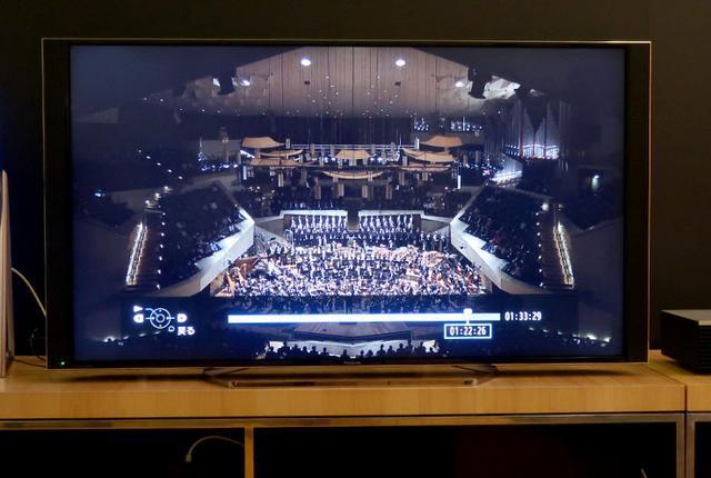 画像: 【麻倉怜士のIFA 2017報告】Vol.02:パナソニックの4K液晶ビエラ「EX850」は『ベルリン・フィルテレビ』への第一歩
