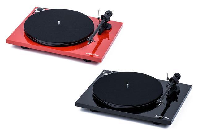 画像: Pro-Jectのレコードプレーヤー「ESSENTIAL-3」を買うとスタイラスクリーナーとフォノアンプが貰えるキャンペーン