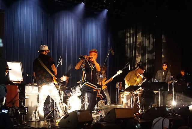 画像: 小川隆夫率いるジャム・バンドSELIM SLIVE ELEMENTZが、東京・渋谷WWW Xにてライブ開催
