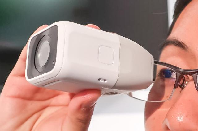 画像: 【麻倉怜士のCES2018レポート13】キヤノンの自動撮影やコンパクト望遠の「ニューコンセプトカメラ」がオモシロイ!