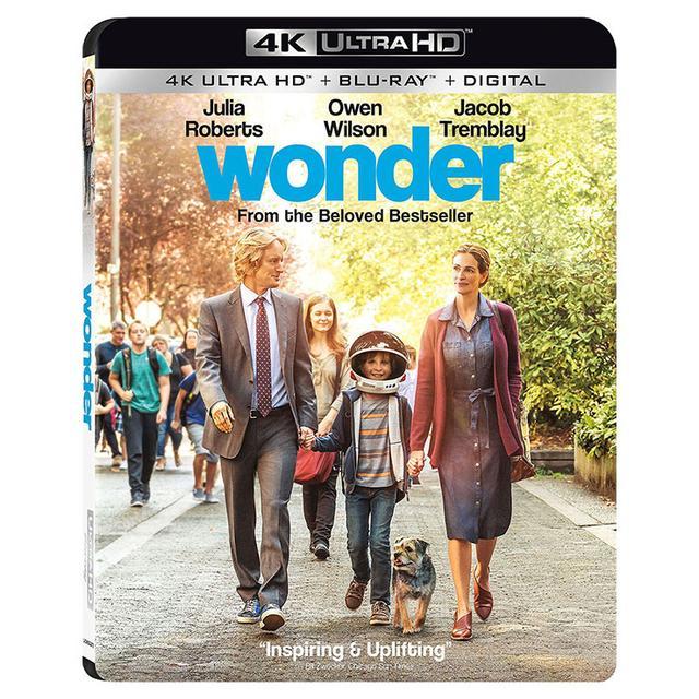 画像: 映画番長の銀幕旅行01/09:『ワンダー』 P・J・パラシオのベストセラー児童書を映画化した感動作