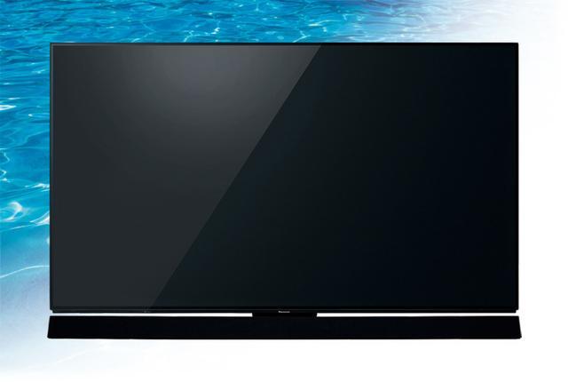 画像: テレビの画像、音質が大きく進化 本質極まる 4K有機EL PANASONIC VIERA TH-65FZ1000
