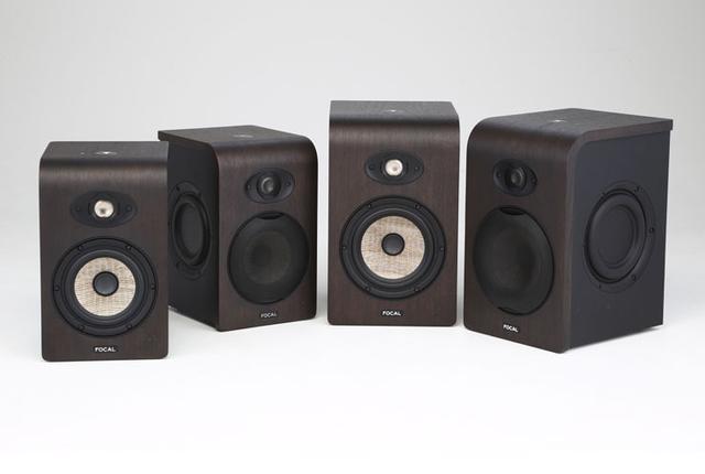 画像: フォーカルのスタジオ用アクティブスピーカー「SHAPE 50」「SHAPE 65」なら音楽もBlu-rayも実にいい音