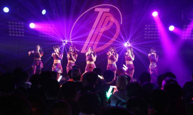 画像: 東京パフォーマンスドール/結成5周年を迎える精鋭集団が、今年初のワンマンで新曲3曲を初公開!!