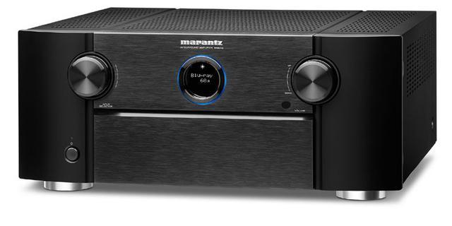画像: マランツ、Auro-3Dに対応したAVアンプ「SR8012」、12月中旬に発売。11chパワーアンプ搭載で37万円