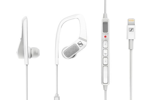 画像: ゼンハイザー、バイノーラル録音に対応したマイク一体型iOS専用イヤホン「AMBEO SMART HEADSET」を発売