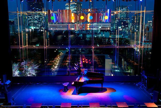 画像: ビルボードライブ東京・10周年記念 集中連載【PART 1】:伝説の名演を数多く生み出した音楽の聖地「ビルボードライブ東京」