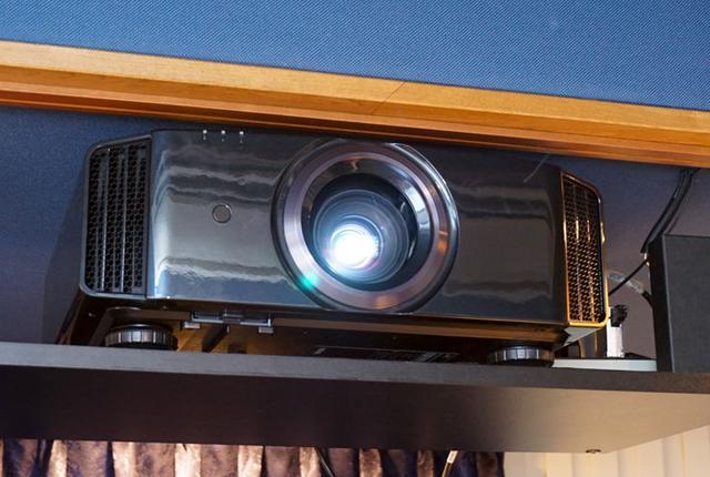 画像: SSO新製品レビュー:JVCの4Kプロジェクター「DLA-X770R」HDRの魅力を引き出すべく進化