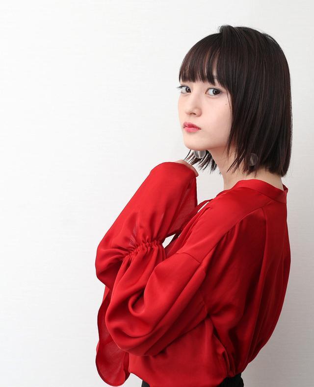 画像: 映画『ゆらり』の好演が光る女優・萩原みのりにインタビュー。「目でお芝居を表現できる女優になりたいです」
