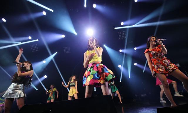 画像: 東京パフォーマンスドール最高のパフォーマンスで、最高の結成記念日を祝う~原田ver