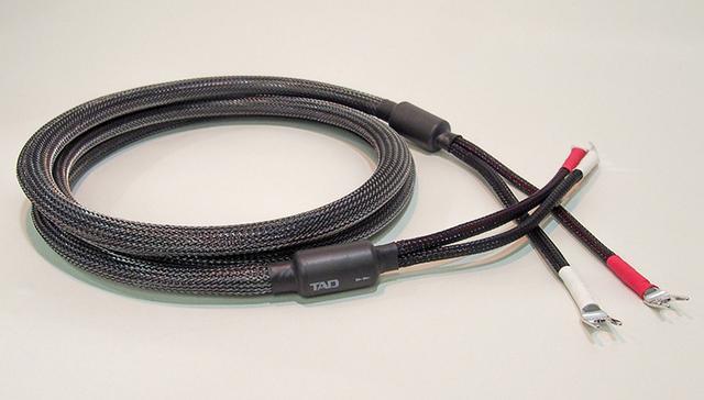 画像: TAD、スピーカーケーブル「TAD-SC025M」を28万円で発売。導体にDF-OFCを採用し純度の高い信号伝送を実現