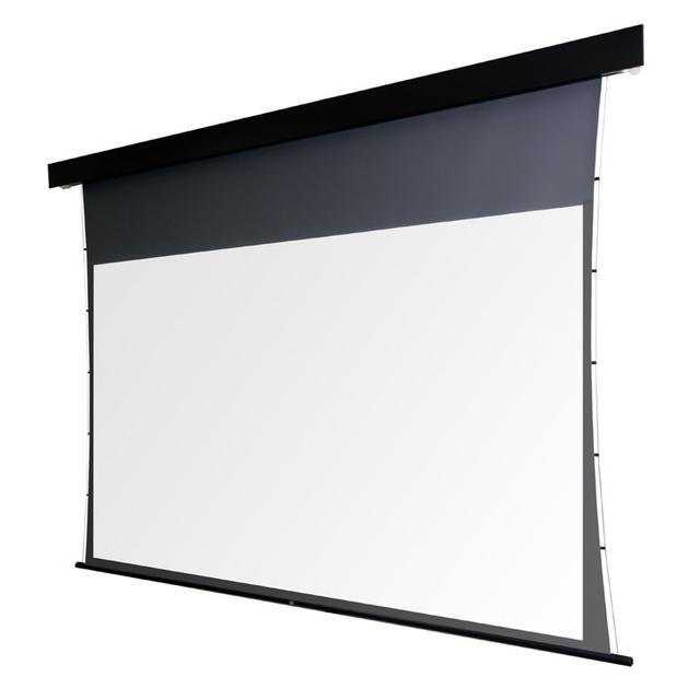 画像: オーエスプラスe、HDR対応スクリーン「レイロドール」に、黒マスクありモデルをラインナップ、12/1より受注開始