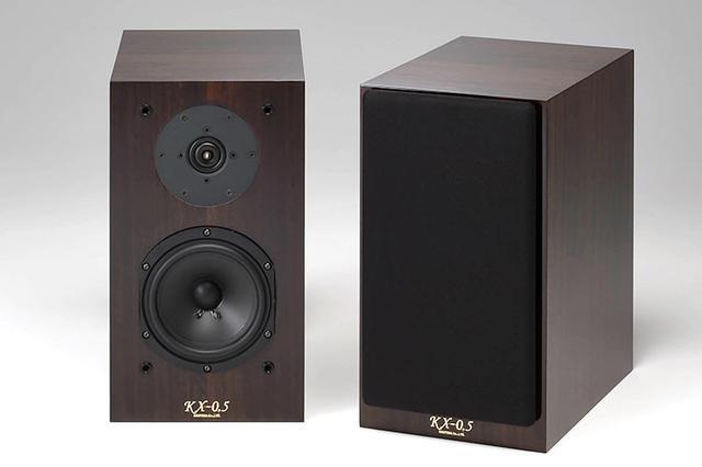 画像: インタビュー完全版:クリプトンのスピーカーデザイナー渡邉勝さんに、最廉価モデル「KX-0.5」開発の秘密に迫った