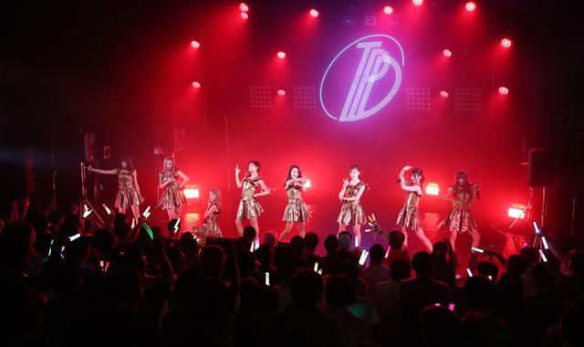 画像: 東京パフォーマンスドール/これぞTPD! の熱く、激しいパフォーマンスでクリスマスを彩る5公演を開催