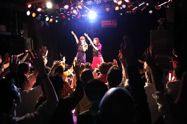 画像: Yes Happy!/待望のフル・アルバム『Last Summer』をリリース、東京初ワンマンも大成功! 結成6年を迎えた2人組アイドル