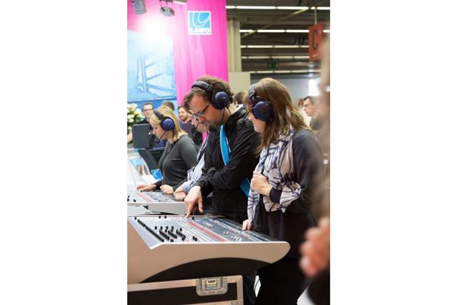 画像: 世界最大規模の業務用音響/照明機器の展示会『Prolight+Sound』 ドイツ・フランクフルトで4月10日から開催