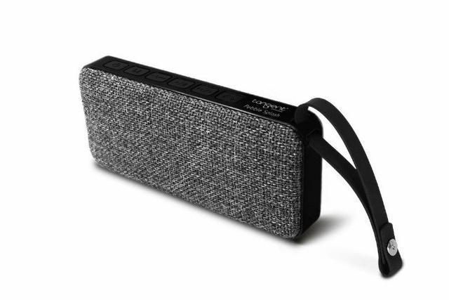 画像: デンマークTangentの防水Bluetoothスピーカー「Pebble Splash」が8,980円で12月8日発売