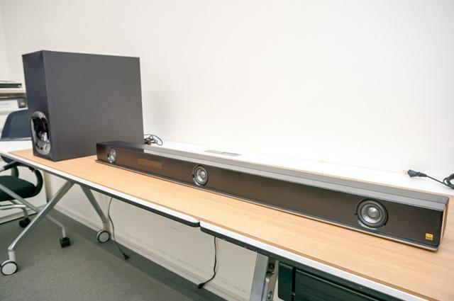 画像: ソニー、サウンドバー「HT-Z9F」「HT-X9000F」を発表。新開発の仮想サラウンド技術で高さ方向の音場を再現