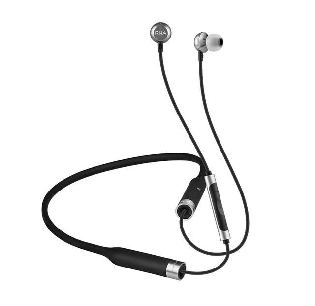 画像: RHA初のBluetoothイヤホン「MA650 Wireless」の発売日が9月15日に決定。ハウジングにはアルミを採用