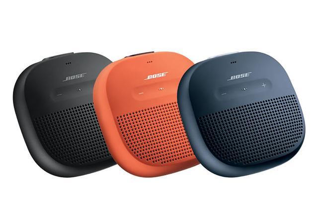 画像: ボーズ、超小型のBluetoothスピーカー「SoundLink Micro Bluetooth speaker」、9月22日より発売