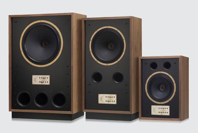 画像: 英国タンノイから、70年代のテイストと現代の音響技術を融合したスピーカー「Legacy」シリーズ、3機種が登場