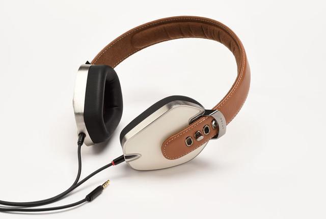 画像: プリマ PRYMA01レビュー:ソナス・ファベール製造/監修のヘッドホン 情熱的で親近感のあるサウンド