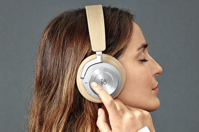 画像: B&O PLAY、Bluetoothヘッドホン「H9i」を2月発売。ノイズキャンセリング性能と低音を強化