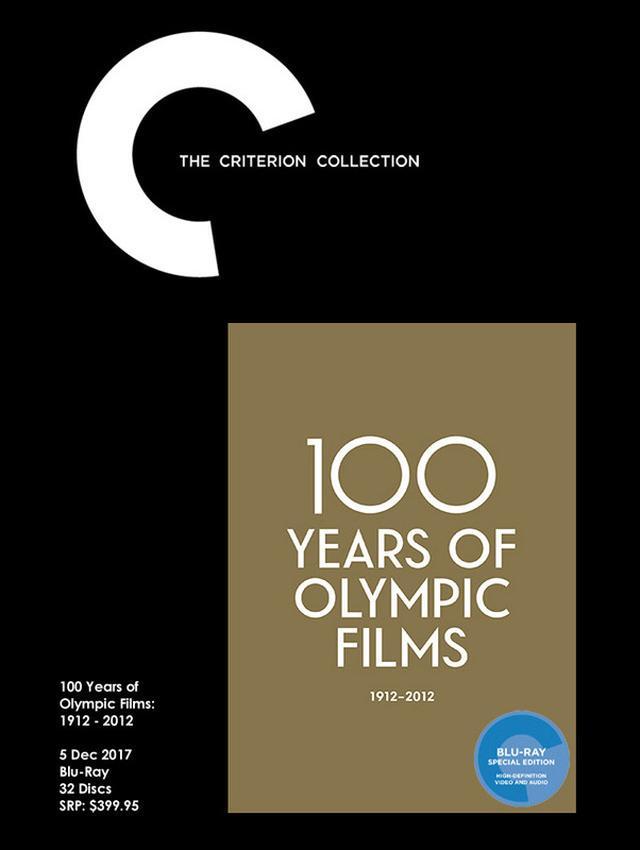 画像: 映画番長の銀幕旅行 9/16公開:オリンピック100年史を映画と共に振り返る『100イヤーズ・オブ・オリンピック・フィルムズ』