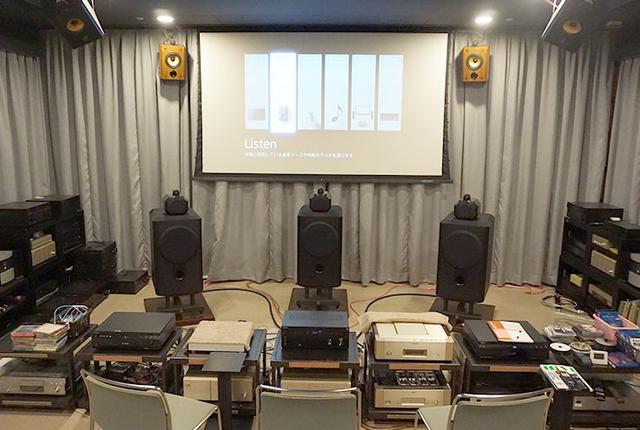 画像: 【試聴室探訪記】ソニーの音作りの神髄ここにあり! AVアンプの音が作られる試聴室を見てきた(1/3) ~試聴室の概要~