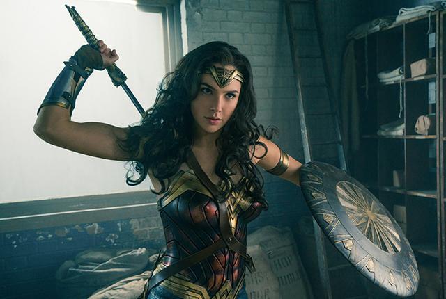 画像: 『ワンダーウーマン』は戦うヒロイン×女性監督が生み出した痛快アクション。DCコミックス映画の救世主!