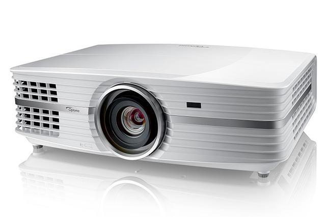 画像: オプトマ、4K&HDR対応DLPプロジェクター「UHD60」を30万円で発売。3,000ルーメンの高輝度でリビングシアターに好適