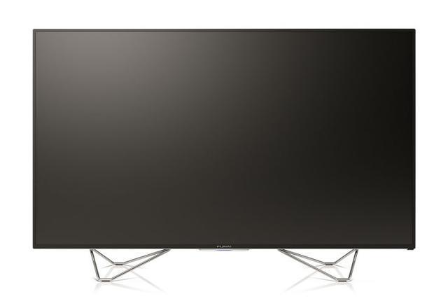 画像: フナイの55型4K&HDRテレビ「FL-55UA6000」をチェック。IPSパネルの素性を活かした穏やかな画調は及第点