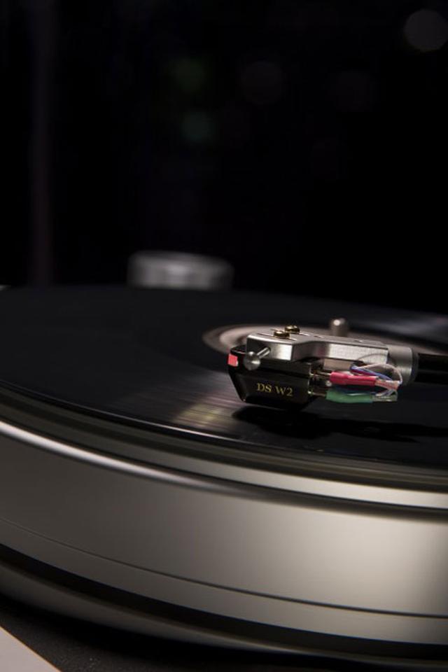 画像: DS AUDIO、マイクロリッジ針を採用した光電式カートリッジの新製品「DS-W2」、2018年1月9日より発売!