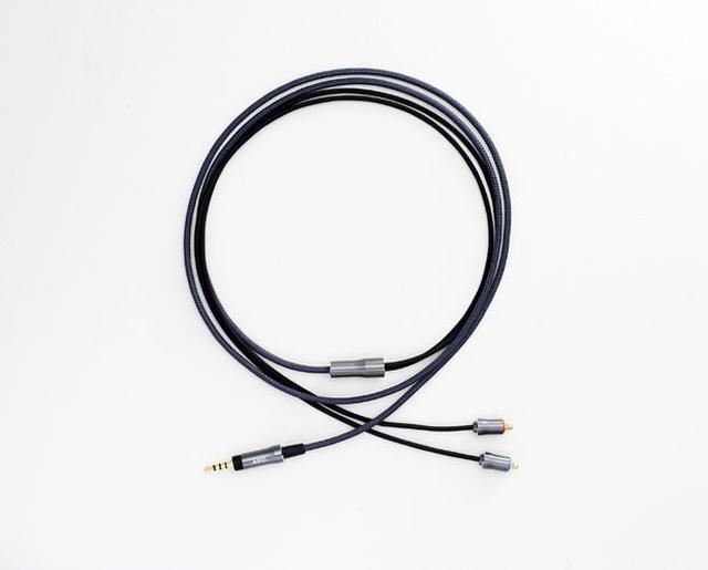 画像: AKG、同社のカナル型イヤホンN40、N30用の純正リケーブル「CN120」シリーズ2モデル発売