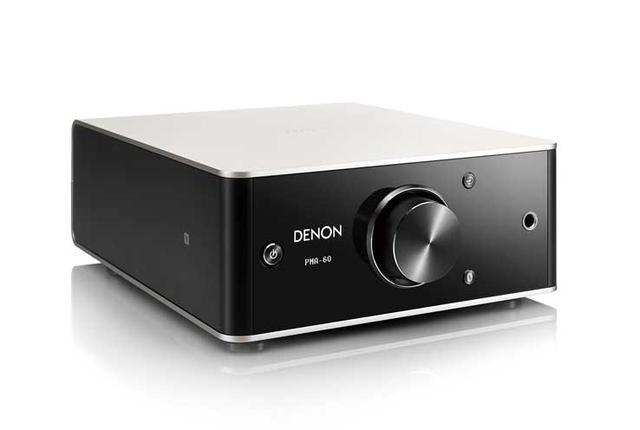 画像: デノンの小型プリメインアンプ「PMA-60」が実に魅力的。聴き手を包み込むサウンドはフルサイズ高級機に劣らない品質