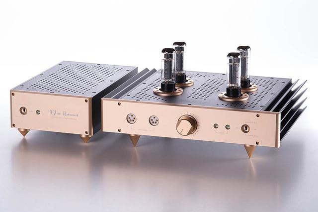 画像: エミライ、米国HeadAmp Audio Electronicsの取扱いを開始。「GS-X Mk2」等ヘッドホンアンプ3機種を日本導入