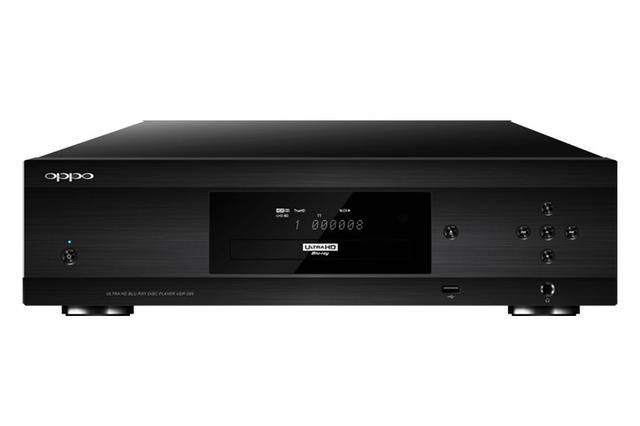 画像: OPPO、UHD Blu-rayプレーヤー「UDP-205」、「UDP-203」の最新ファームウェアを公開。Roonをサポート
